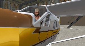 #flatbock pre-flight test